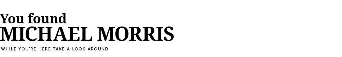 Get Morris